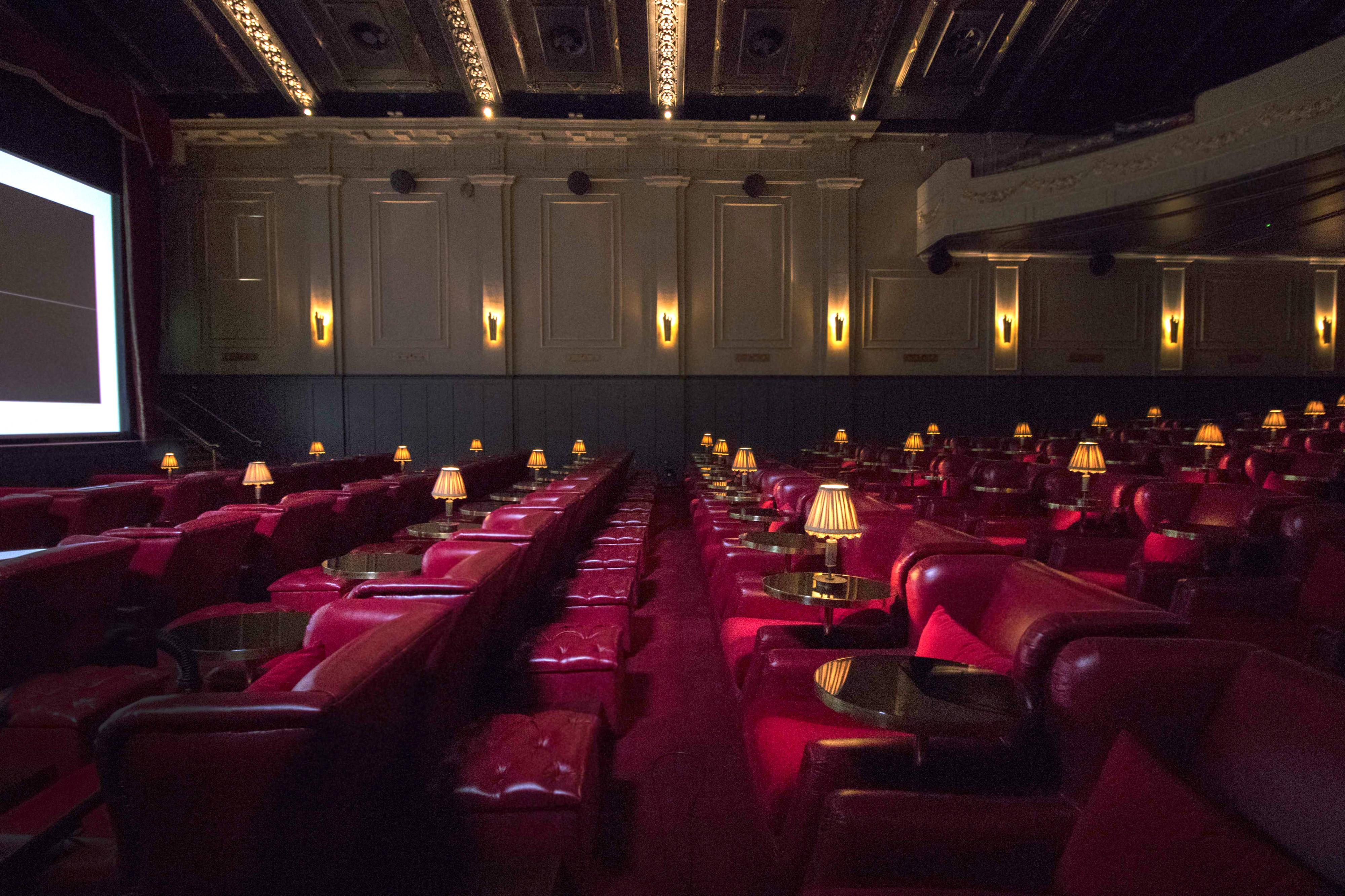 Emma - The Stella Cinema Rathmines